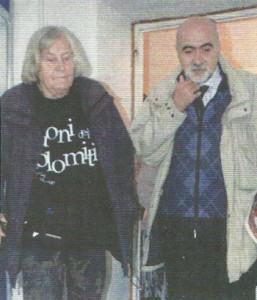 Margherita Hack - Avv. Primo Francescotti